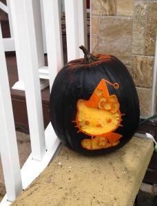 Pumpkin Carving-5